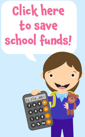 Save school funds