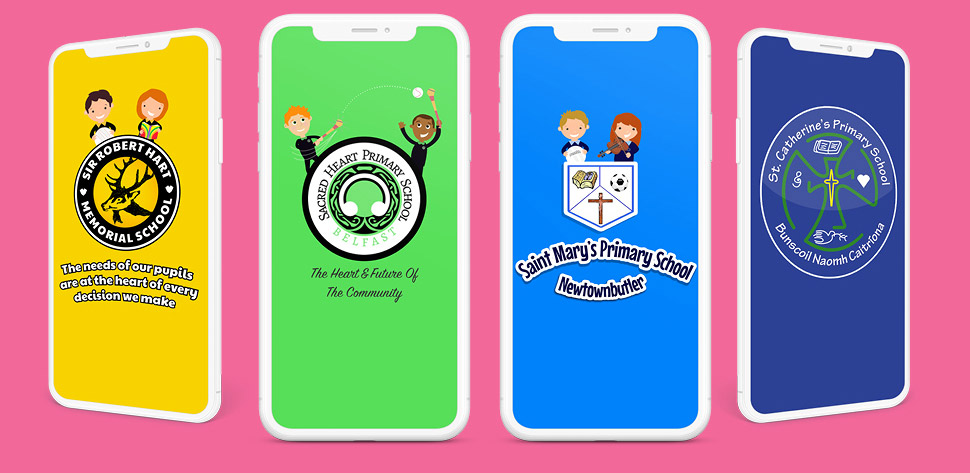 individually-listed school app