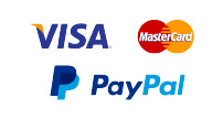 Receive online payments