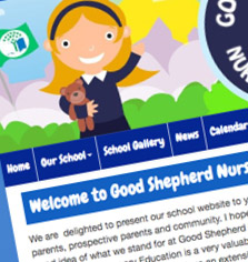 Good Shepherd Nursery School