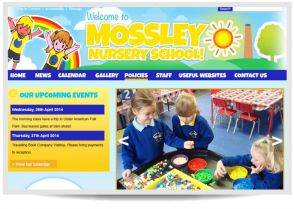 Mossley Nursery School, Newtownabbey, <br/>Belfast, Co Antrim